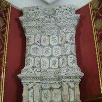 Печь18 века :: Марина Домосилецкая