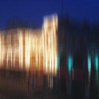 Moscow Night :: Алекс Дрожжин