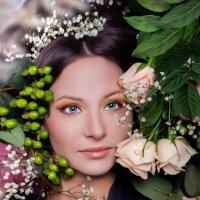 Весеннее настроение :: Elena Kovach