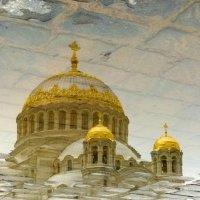 Морской Никольский собор (Кронштадт) :: Андрей Иванов
