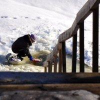 гарантия зимней свежести :: vg154