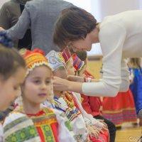Мамы, такие мамы!!! :: Андрей Синявин