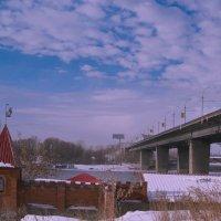 Димитровский мост. :: cfysx