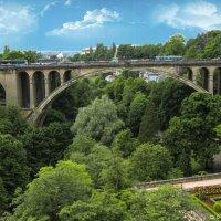 Люксембург :: Ефим Хашкес
