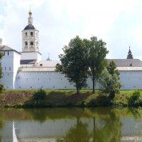 Пафнутьев монастырь :: Cергей Скотников
