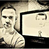 Бег времени не слышен... :: Григорий Кучушев