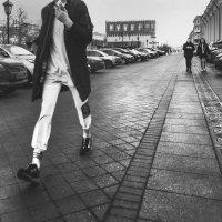 Без головы :: Алексей Окунеев