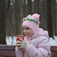 Масленница, дочь :: Сергей Куликов