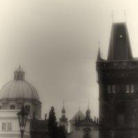 Прага. Карлов мост :: Александр Амеличкин