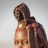 Улыбка по-африкански :: Андрей Артамонов (artamonoff2009)