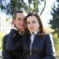 Влюблённые-5. :: Руслан Грицунь