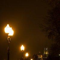 фонари :: Николай Буклинский