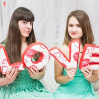 Елизавета и Екатерина. :: Роман *******