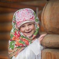 Лизонька :: Ярослава Бакуняева