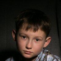 Валера :: Sergey Apinis