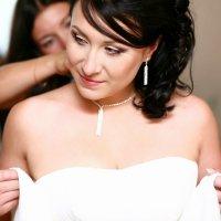 Утро невесты Катерины... :: Алёна