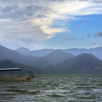 Скадарское озеро. Монтенегро :: Ирина Бруй