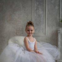 Балетная тема Ульяна :: Юлия Fox