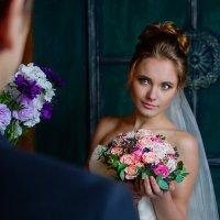 невеста :: Ванда Азарова