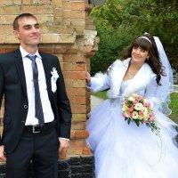 Свадебный репортаж :: Юрий Могилат