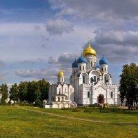 Николо-Угрешский монастырь :: Евгений Голубев