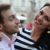 Романтические отношения-2. :: Руслан Грицунь