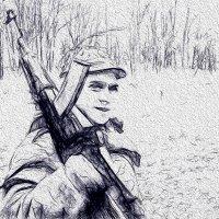 Помнишь товарищ? :: Виктор Никаноров