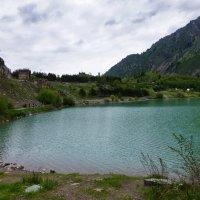 озеро Иссык. окрестности Алматы. :: Murat Bukaev