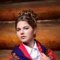 Olga :: Ludmila Zinovina