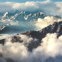Над облаками :: Atuan M