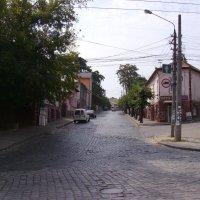 В  Черновцах :: Андрей  Васильевич Коляскин
