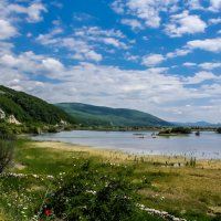 Road to Montenegro :: Alena Kramarenko