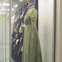 """Платье из фильма """"Дама с собачкой"""". Ленфильм. 1959 г. :: Маера Урусова"""