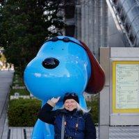 Токио, Одайба :: Tatiana Belyatskaya
