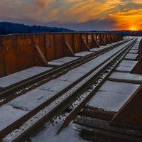 Дорога к Солнцу :: Дмитрий Царапкин