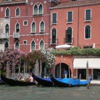 Прогулки по Венеции... :: Алёна Савина