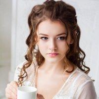 Прекрасная Сашенька :: Екатерина Пикалова