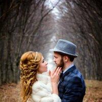 Счастье на двоих :: Екатерина Пикалова