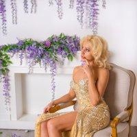 в ожидании принца :: Мария Корнилова