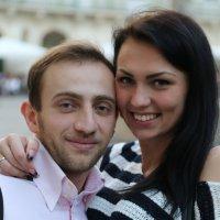 Романтические отношения-10. :: Руслан Грицунь
