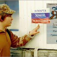 Выбор прост... :: Кай-8 (Ярослав) Забелин