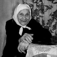 бабушка :: Татьяна Цыганок