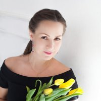 Беременность  как чудо :: Юлия Шендрик