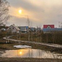 Закат приближается. :: Александр Тулупов
