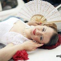 Невеста :: Татьяна Афанасенко
