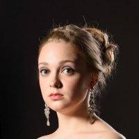 Свадебная студийная фотосессия :: Юлия Атаманова