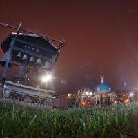 В вечерней тишине :: Антон Сологубов
