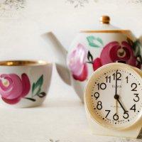 Five O'clock :: Галина Galyazlatotsvet
