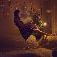 Волшебное чтение. :: Irin M.