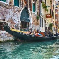 Венеция :: Марина
